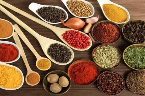 Метаболизм и имбирь. Специи, которые ускоряют метаболизм