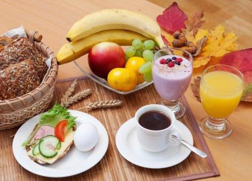 Правила идеального завтрака