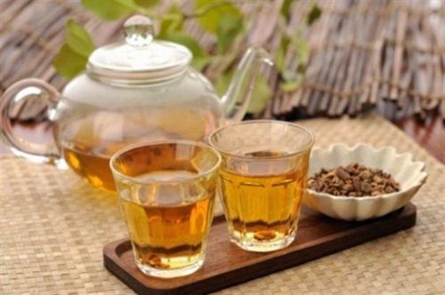 Чай от рака. Пейте чай с этой травой и вы убережете себя от рака!