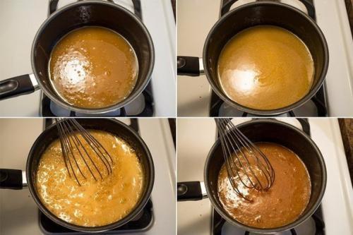 """Рецепт торта медовика. Торт """"Медовик"""". Здесь 8 коржей!"""