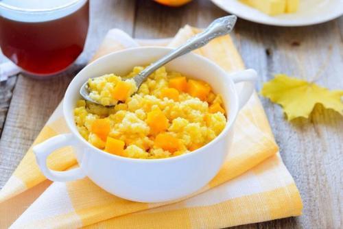 Каши на завтрак рецепты. Самый полезный завтрак: 5 рецептов утренней каши, которые вы еще не пробовали.