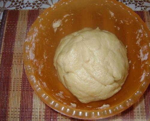 Пирог с творогом и яблоками королевский. Королевский пирог (с яблоками и творогом.