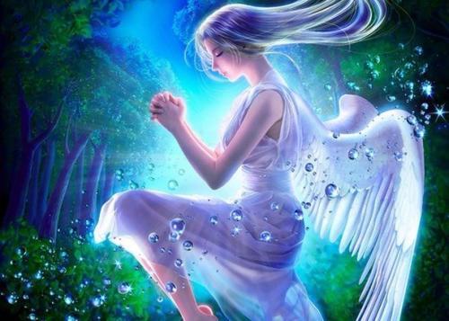 Как предупреждают ангелы-хранители. О чём предупреждает ангел - хранитель.