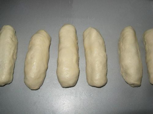 Жареные сосиски в тесте рецепт.
