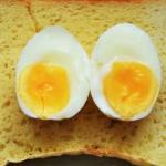 Что с вами будет, если вы будете есть 1 яйцо в день?