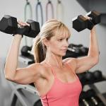 5 советов: фитнес для новичков.