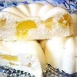 Бланманже творожное.  Нежный десерт, который нравится взрослым и детям.