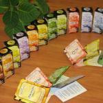 Эфирные масла при различных проблемах кожи.