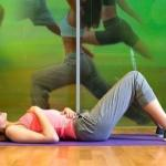 Китайская дыхательная гимнастика цзяньфэй для похудения - упражнения.