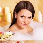 Лучшие варианты ванн для похудения и красоты.