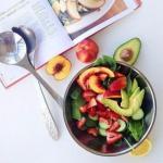 40 лучших продуктов для правильного питания.