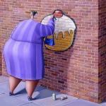 10 поводов быть жирухой.