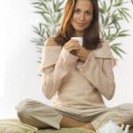 8 целебных трав для женского здоровья?