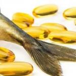 Почему нужно есть рыбий жир?