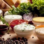 15 диетических соусов на все случаи жизни?