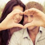 """Идеальная пара. """"Две Половинки Одного Целого"""", """"два сапога - пара"""", - так обычно характеризуются счастливые пары."""