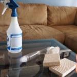 Простые, но эффективные советы по уборке в доме.