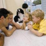 10 часто полезных речевых шаблонов для детей.