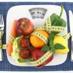 Продукты с нулевой калорийностью.