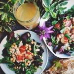 20 самых полезных продуктов питания для здоровья.