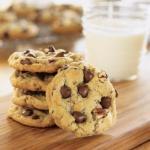 Американское печенье?   Самое вкусное и знаменитое печенье в Америке.