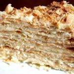 Творожный торт на СКОВОРОДЕ.