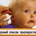Ваш ребёнок заболел и вы вызвали врача, получили рекомендации.