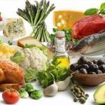 13 продуктов, позволяющих худеть без диет?