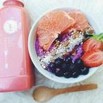 Натуральные жиросжигатели.  Грейпфрут - при регулярном использовании (150 г в день) способен в среднем снизить вес человека на 2 кг за 2 недели;.