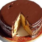 """Торт """"Чародейка"""".  Лучше всего торт """"Чародейка"""" на праздник готовить."""