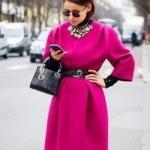 Хорошо быть девушкой в розовом пальто, можно и не в розовом, но уже не то!