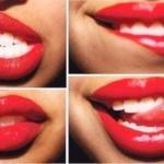 Отбелить зубы и не нанести им вреда.