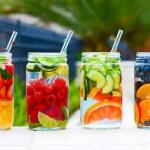 ? 6. Лучших напитков для здорового организма?