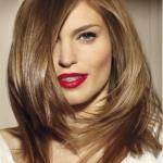 Стрижка рапсодия.  Все женщины мечтают о длинных ухоженных волосах.