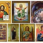 Семь основных христианских молитв.