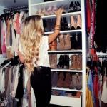 Сколько вещей следует иметь в вашем базовом гардеробе?