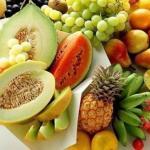Топ 8 самых полезных фруктов.