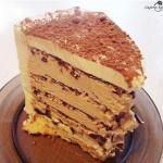 """Нежнейший торт """"Кофе С Шоколадом"""" (без духовки?"""