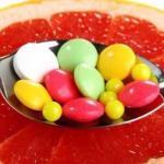 Признаки нехватки витаминов?
