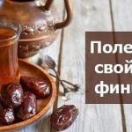 Полезные свойства фиников: лекарство еще никогда не было таким вкусным!