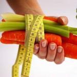 Продукты с нулевой калорийностью?