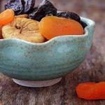 3 секретных фрукта на ночь восстановят позвоночник и добавят сил.