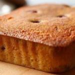 Манник - очень вкусный пирог для ваших деток.