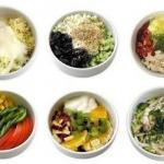 Мини - салатики (6 самых вкусных вариантов).