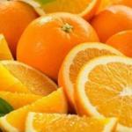 7 секретов апельсина.