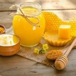 Продукты пчеловодства для здоровья и красоты.