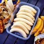 5 причин, чтобы съесть банан.
