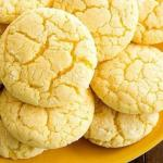 Топ - 8 рецептов печенья для тонкой талии?