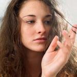 Натуральная косметика: пять лучших масок от выпадения волос?