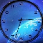 Влияние времени на человека.